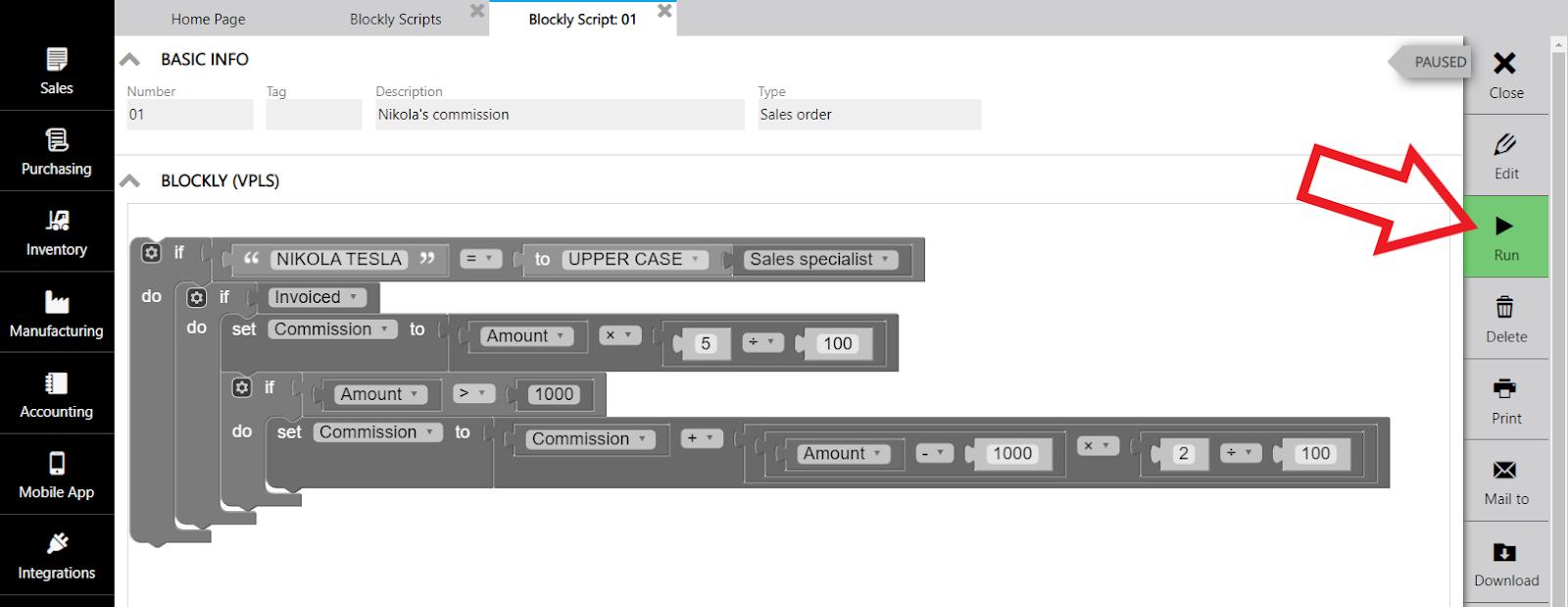 erpag blockly script