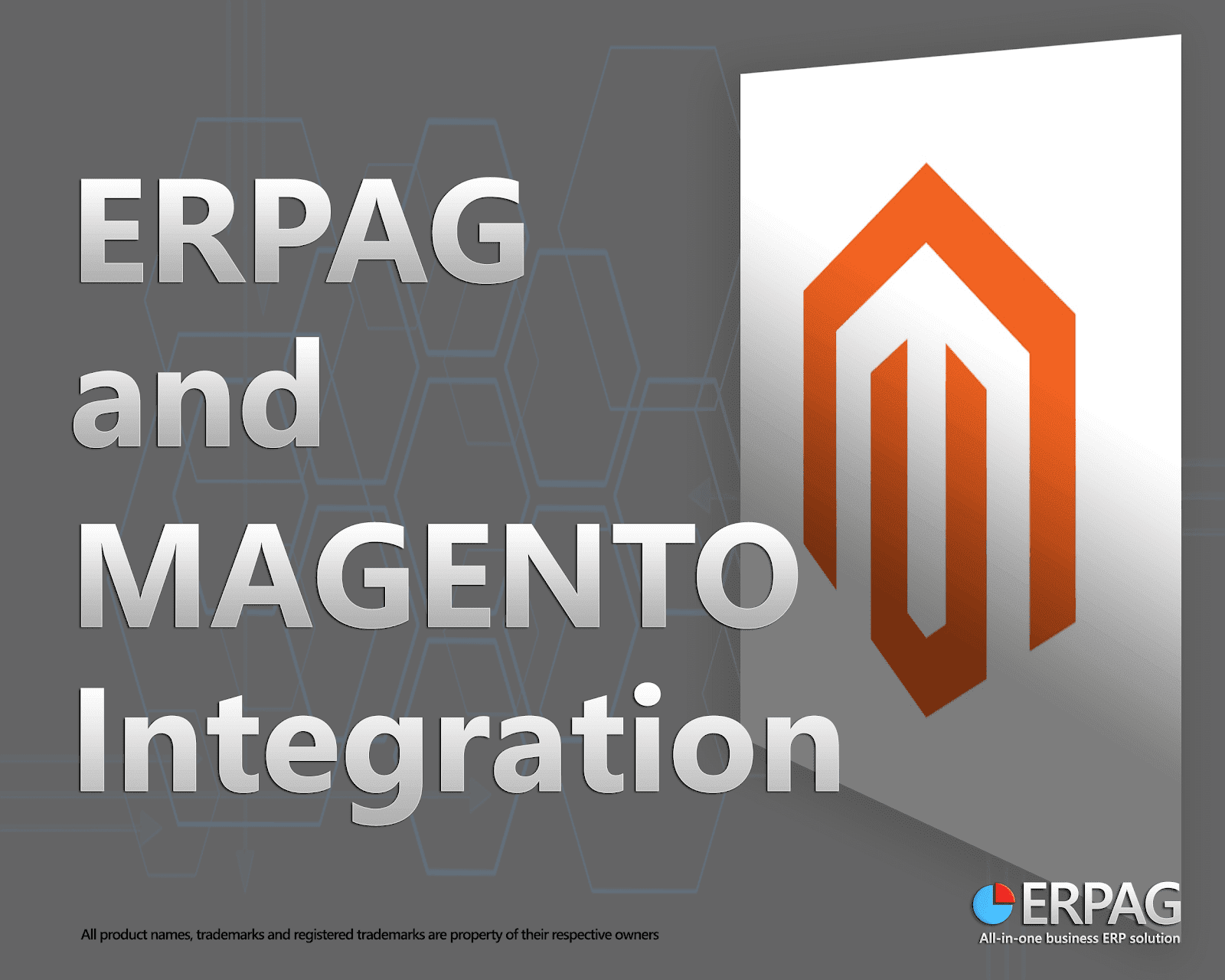 Magento-and-ERPAG-integration